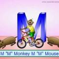 子供の英単語習得に役立つ英語の歌動画(YouTube)