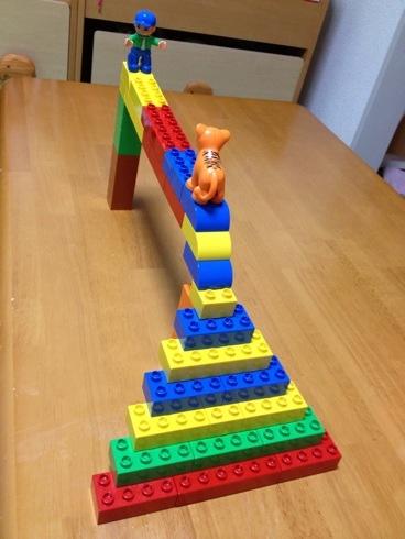 レゴのアイデア ヒーロー