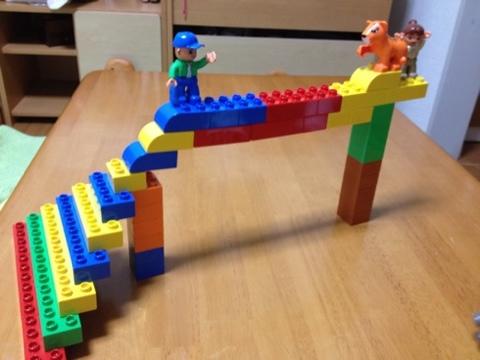 レゴのアイデア マリオとクッパ