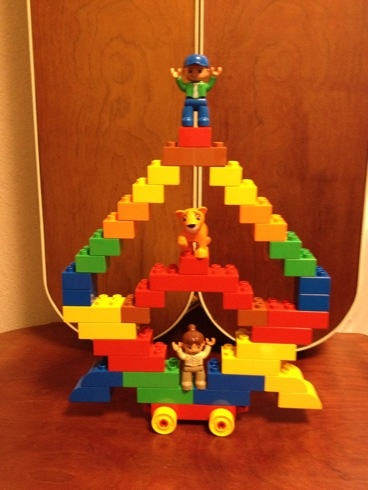 レゴ 宇宙船