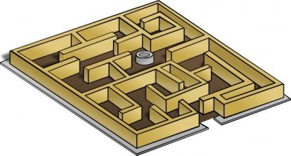 Maze Materials