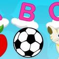 【保存版】YouTubeで英語の発音練習!子供向けフォニックス動画集