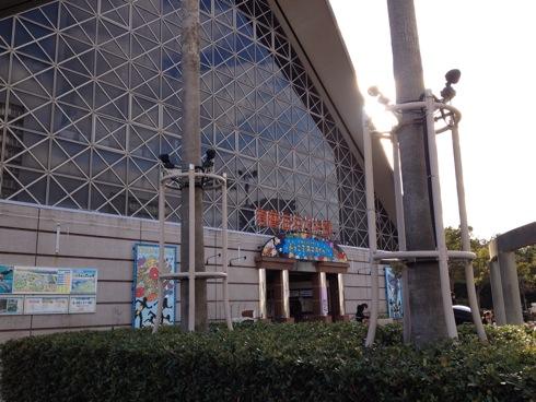 須磨海浜水族園01