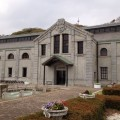 神戸 水の科学博物館 外観