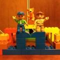 レゴ作品例