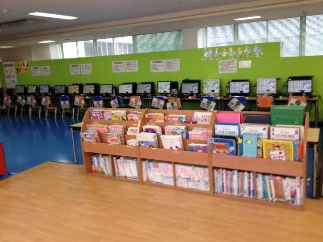 図書室PC