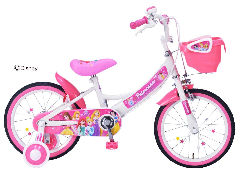 MY PALLAS(マイパラス) プリンセス子供用自転車
