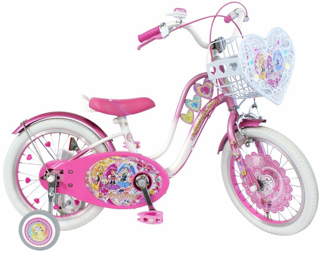 JoyPalette(ジョイパレット) 幼児車 ハピネスチャージプリキュア