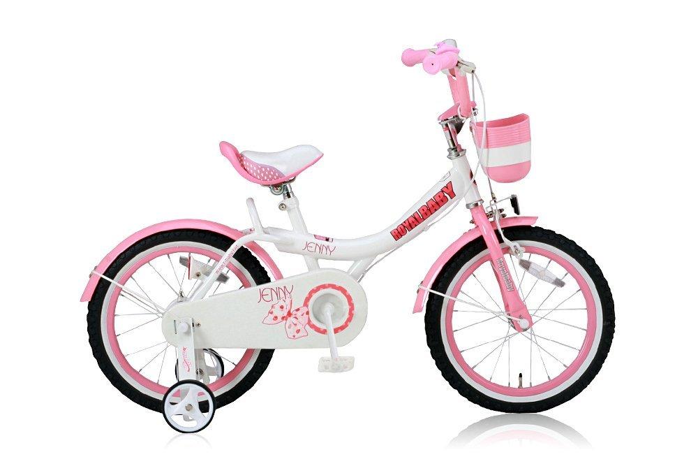 ROYALBABY(ロイヤルベイビー) 16インチ 子供用自転車