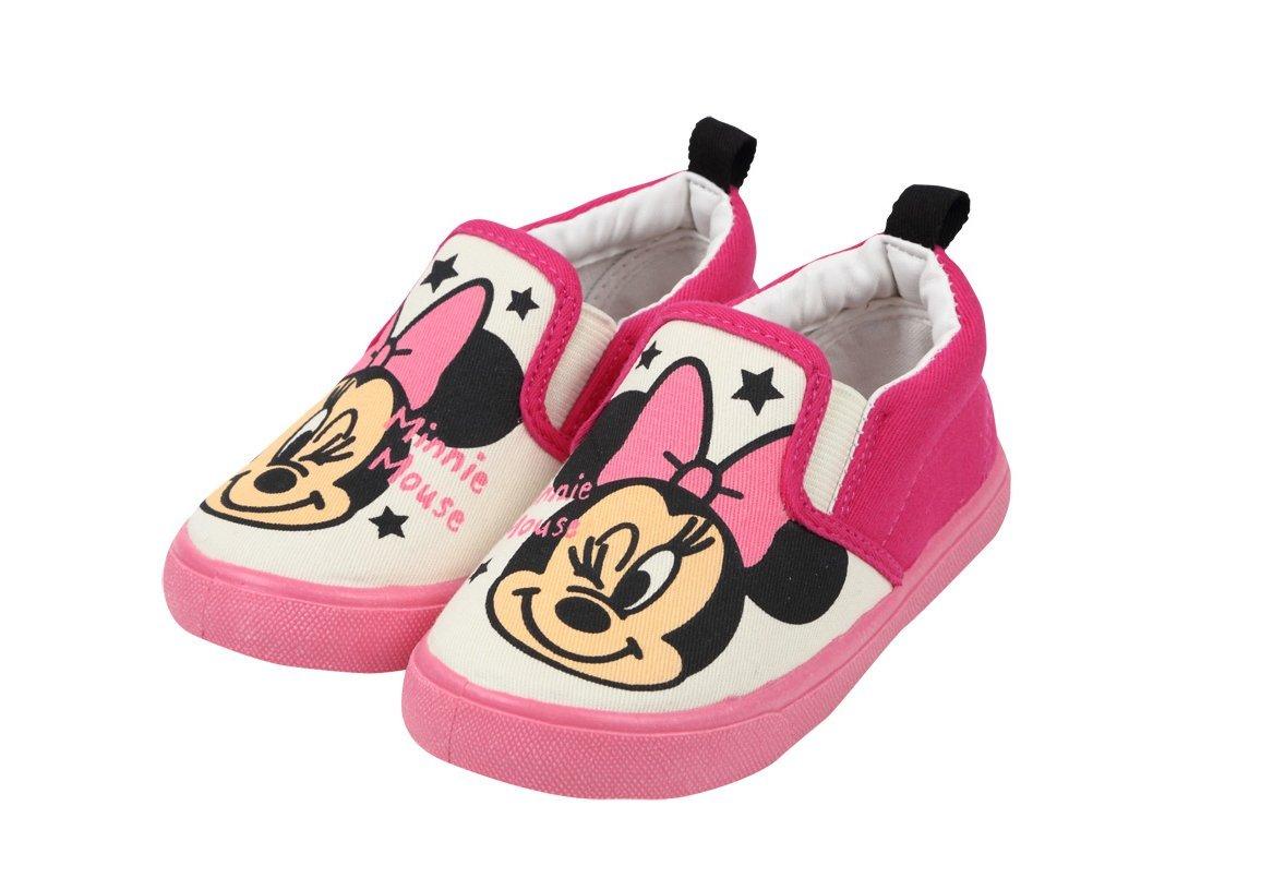 (ディズニーベビー)DISENY baby スリッポン/上履き/上靴【uza10】