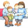 子供に伝えていきたい童話・昔話15選